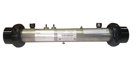 "Heater Assy. - Balboa 15"" 4kw 240V for VS Systems (#58104)"