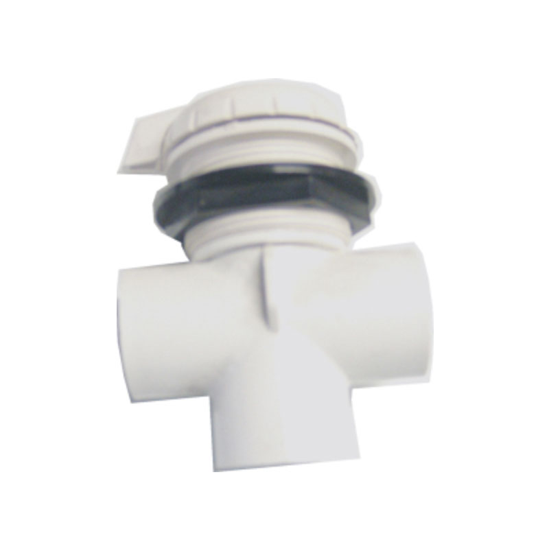 Diverter Valve - Waterway 3-Port Vertical 1