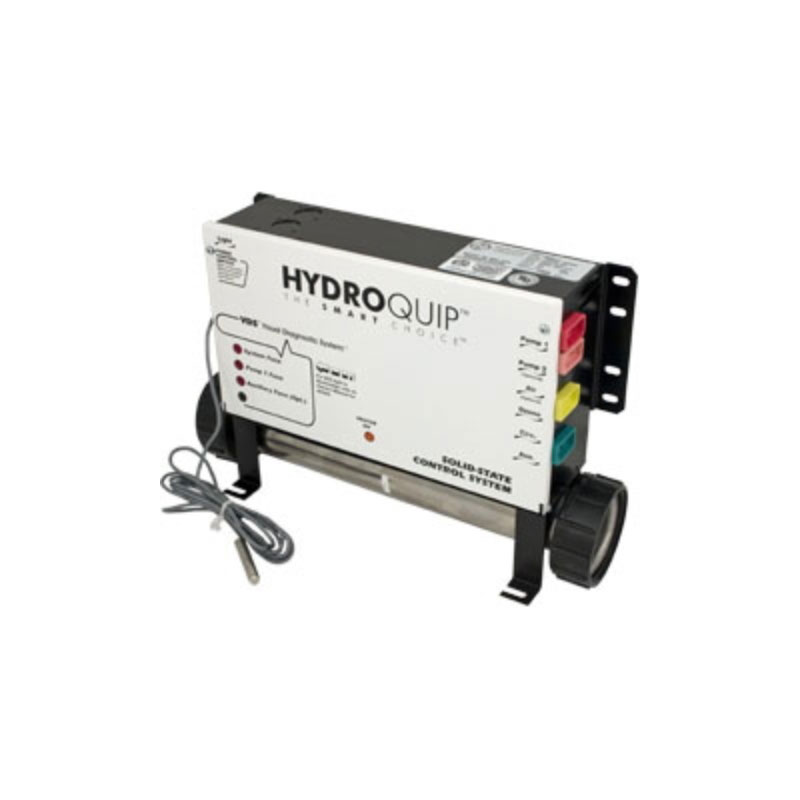 Equipment Pack - Hydro Quip CS6200 VDS