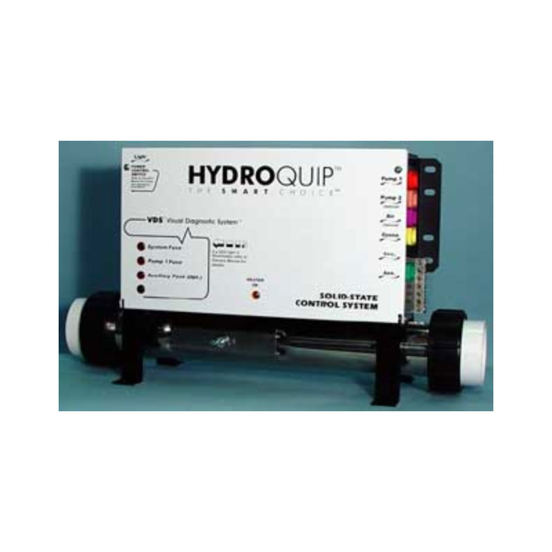 Equipment Pack - Hydro Quip CS6230-C (#6114)