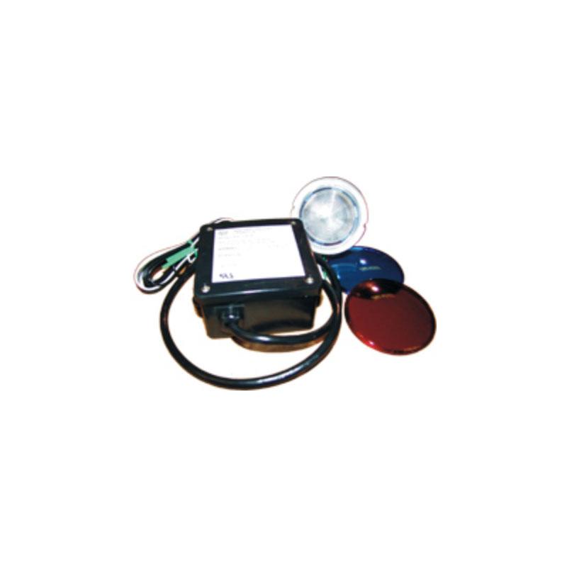 Light Transformer - 110v-12v -Blank Cord (#6301515)