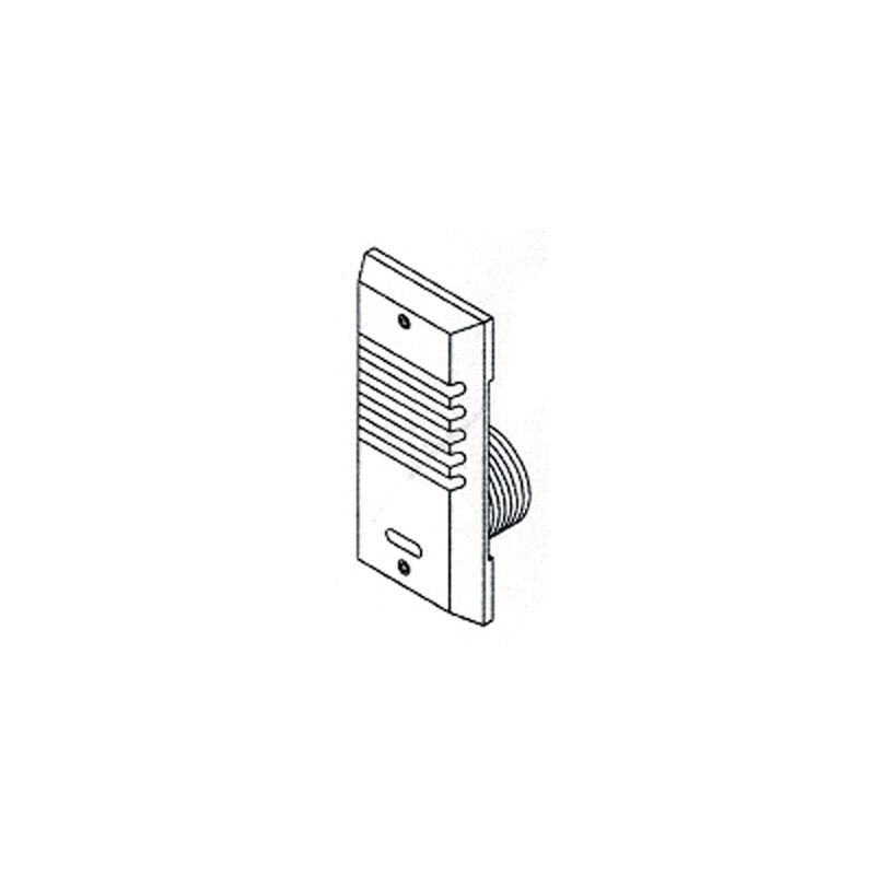 """Skimmer Strip 1-1/2"""""""" Wht"""
