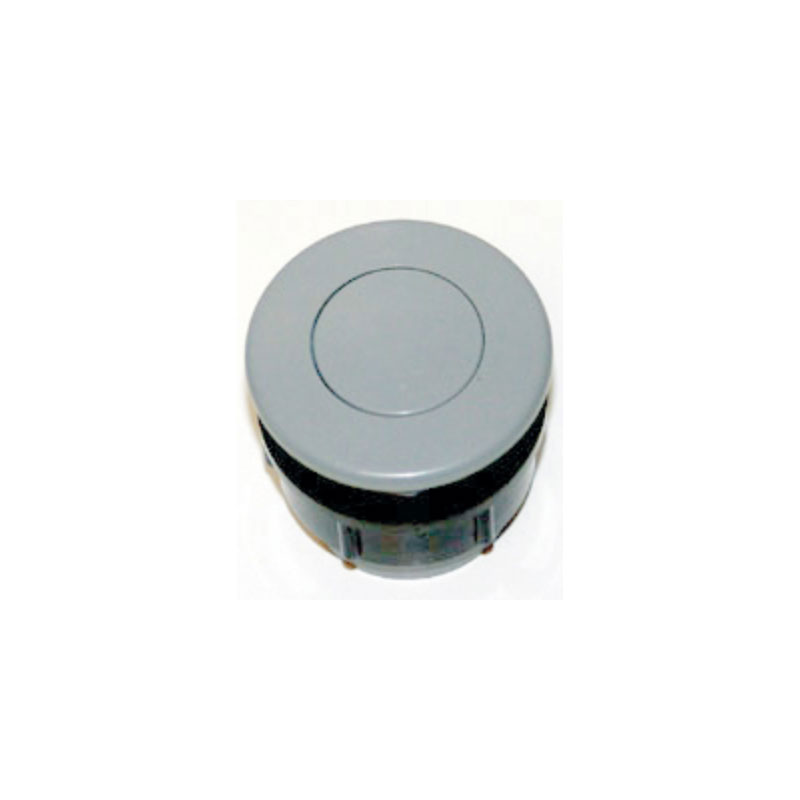 Air Button - Waterway Bath Series - Gray (#6503007)