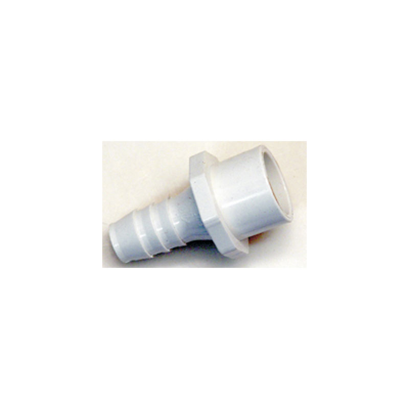 """Adapter - 1""""Spg/3/4""""S x 3/4"""" Barb (#6724310)"""