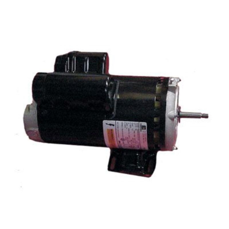 5.0HP, 220v, 60Hz, 1-Spd, 48-Fr, Flange-(R) Motor
