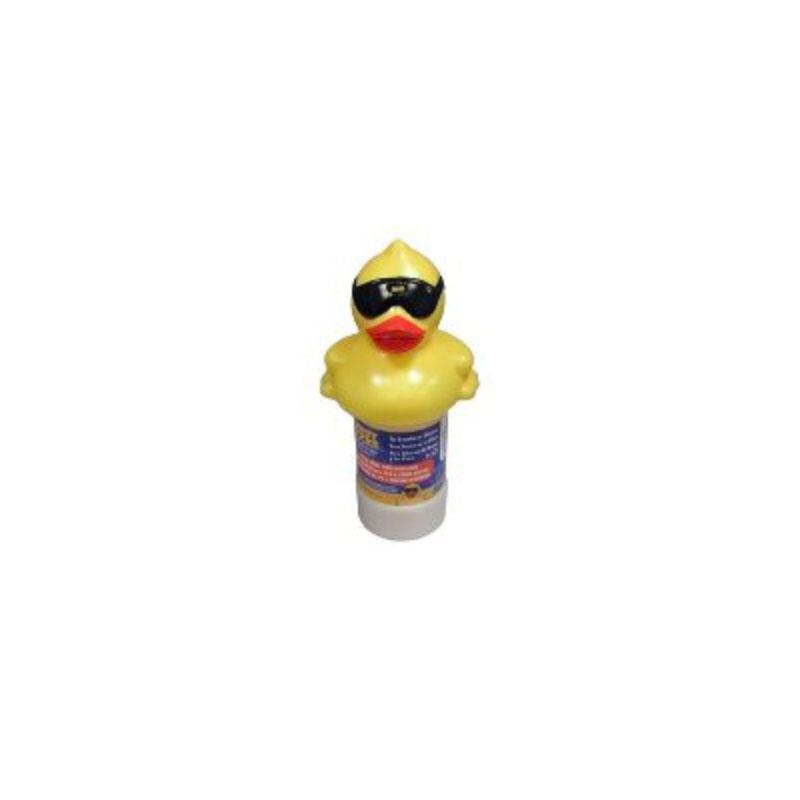 Derby Duck Brominator / Bromine Dispenser
