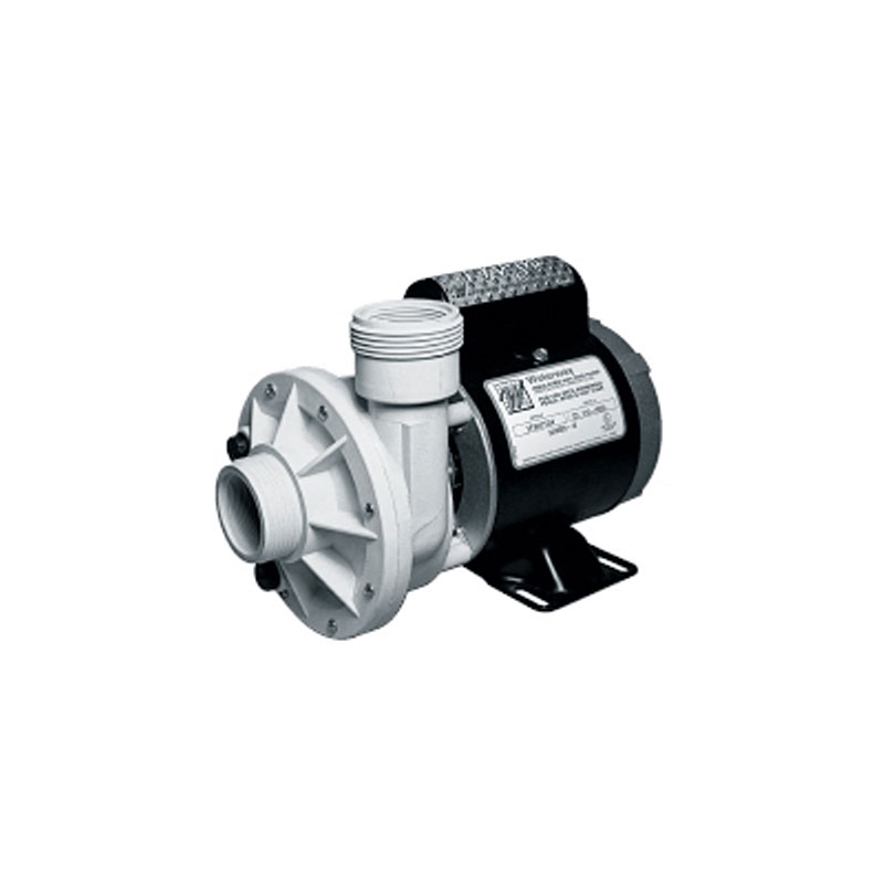 CIrculation Pump - 1/15HP, 230V, 1-Speed (#7546)