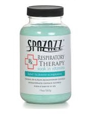 Aroma Therapy - 19oz. Rx Therapy Water Crystals - Respiratory (#7681C)