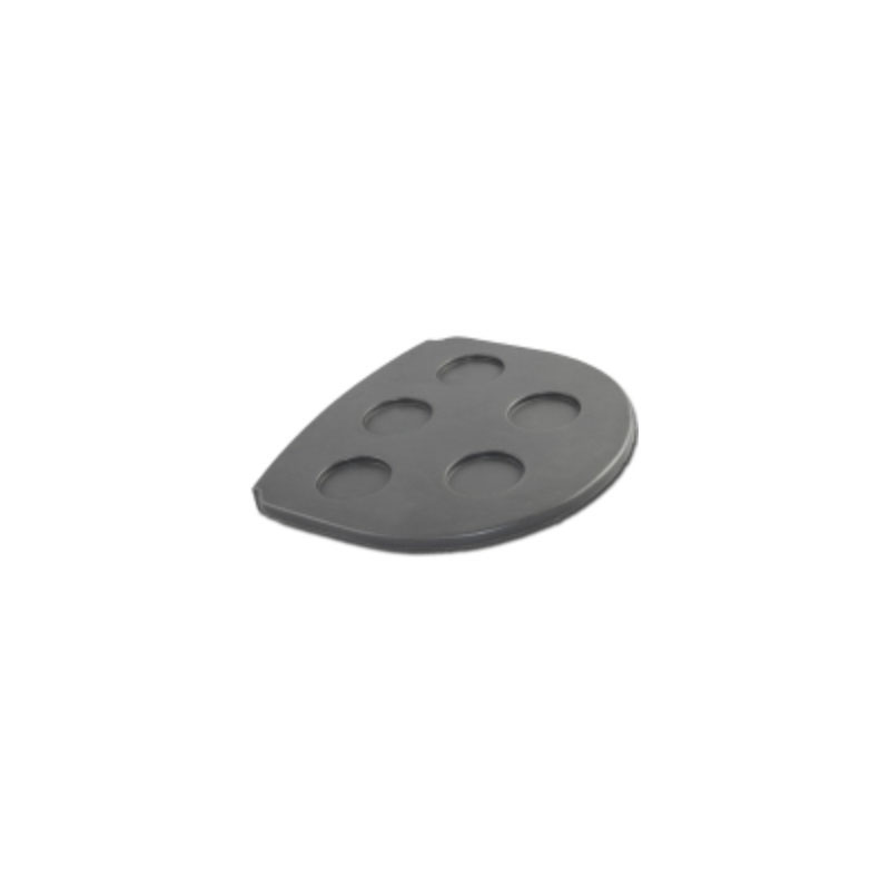 Filter Lid - 5-Cup Graphite - LX11000 (#822142)