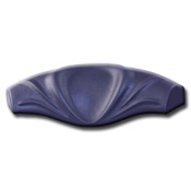 Pillow - Corner for Gulfcoast, Premium Leisure - Blue (#823501)