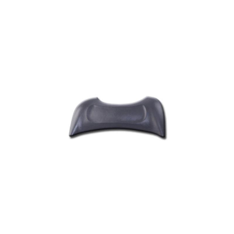 Pillow - Corner for Gulfcoast / Freestyle - Graphite (#823562)