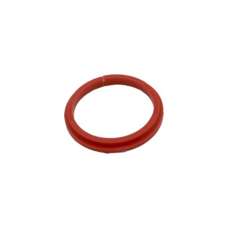 "Union Retainer Ring for 1-1/2"" Heater Nut - Red (#8602340)"
