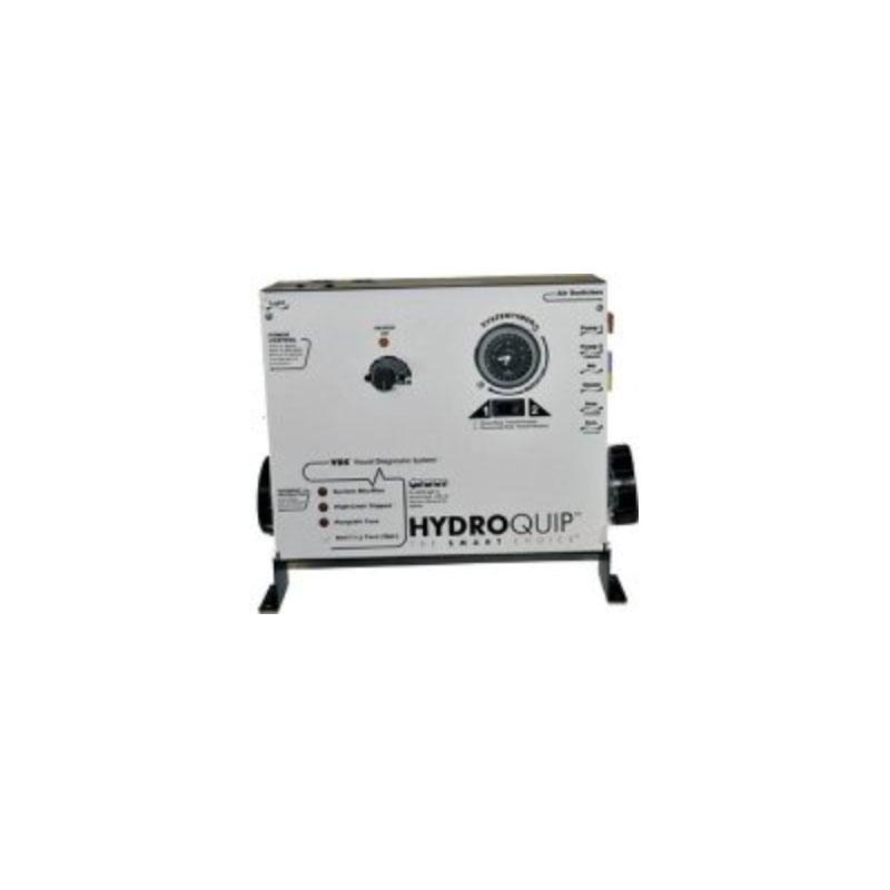 Hydro Quip 240v 2 Pump System Control System