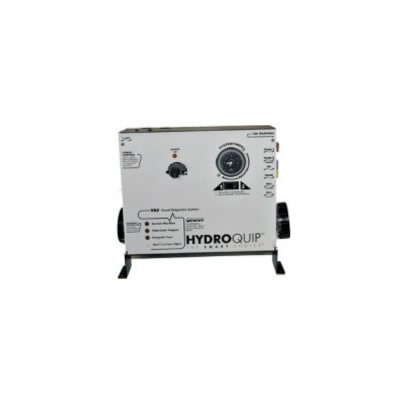 Equipment Pack - 110/220V, 1 Pump Versi Heat (#CS9008U1)