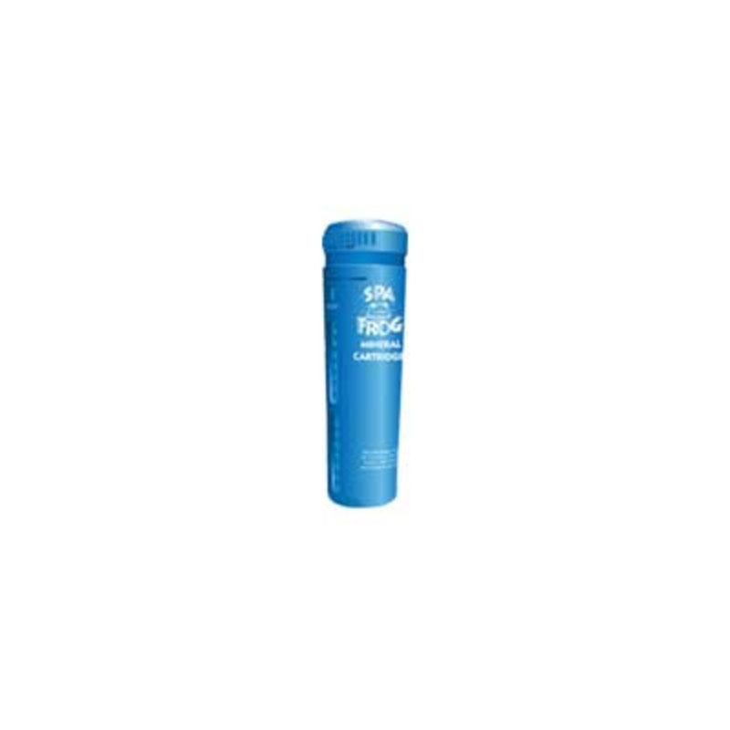 Spa Frog, Blue Mineral Cartridge Insert