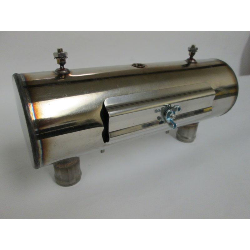 "Heater - 9"" Vertical - 5.5kw / 240 volts (#2600100)"