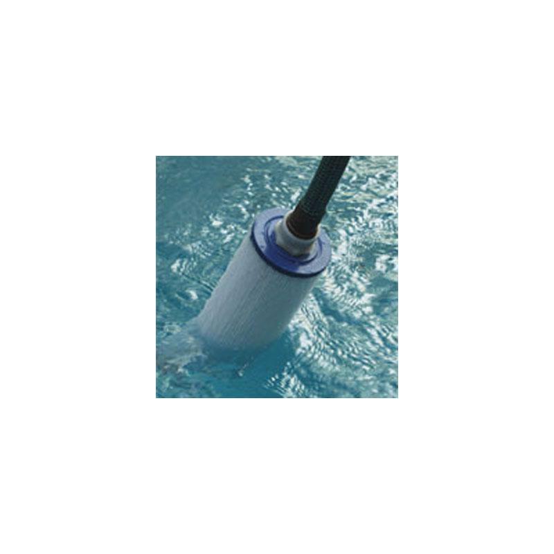 Disposable Sediment Pre-Fill Filter (#3048)