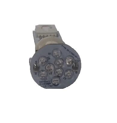 LED Light - 9-Bulb Slave Light (#1315)