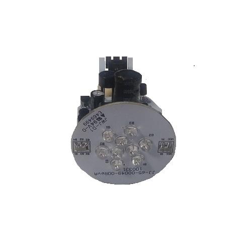 LED Light - 9-Bulb Master LIght (#1315M)