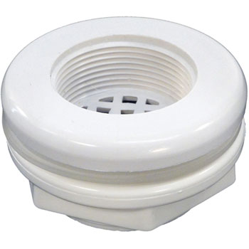 "Wall Fitting - Filter Cartridge Mounting Assy. - 1.5""MPT x 1.5""S (#4009140)"